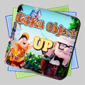 Hidden Objects Up игра