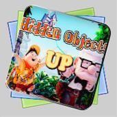 Hidden Objects Up игра