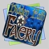 Hidden Path of Faery игра