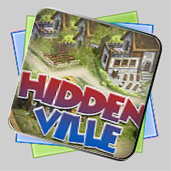 Hidden Ville игра