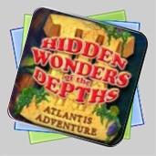 Hidden Wonders of the Depths 3: Atlantis Adventures игра
