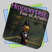 Hiddenverse: Fate of Ariadna игра