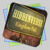 Hiddenverse: Kingdom Fall игра