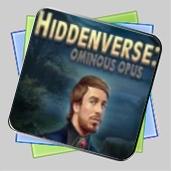 Hiddenverse: Ominous Opus игра