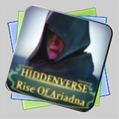 Hiddenverse: Rise of Ariadna игра