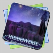 Hiddenverse: Tale of Ariadna игра