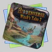 Hiddenverse: Witch's Tales 2 игра