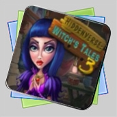 Hiddenverse: Witch's Tales 3 игра