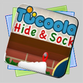 Hide And Sock игра