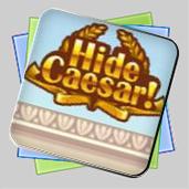 Hide Caesar игра