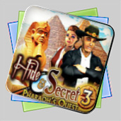 Hide & Secret 3: Pharaoh's Quest игра