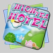 High Tea Hotel игра