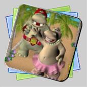 Hippomadmania игра