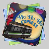 HoHoHo Express игра