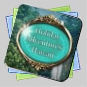 Holiday Adventures: Hawaii игра