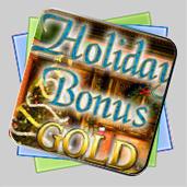 Holiday Bonus Gold игра