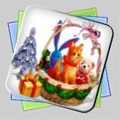 Подарки из сказки игра