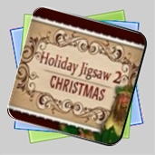 Holiday Jigsaw Christmas 2 игра