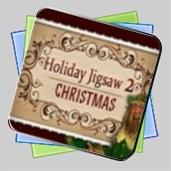 Holiday Jigsaw Christmas 2 игра