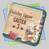 Holiday Jigsaw Easter 3 игра