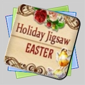 Holiday Jigsaw Easter игра