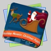 Holiday Mosaics Christmas Puzzles игра