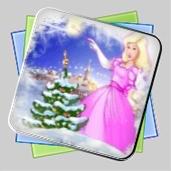 Маша. Рождественская сказка. Делюкс игра