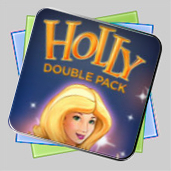 Holly - Christmas Magic Double Pack игра