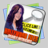 Hollywood Files: Deadly Intrigues игра
