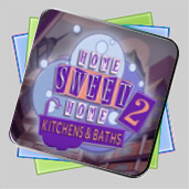 Home Sweet Home 2: Kitchens and Baths игра