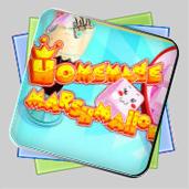 Homemade Marshmallows игра