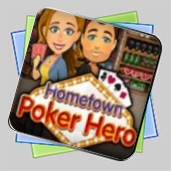Hometown Poker Hero игра