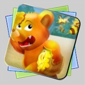 Honey Trouble игра
