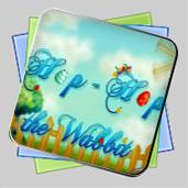 Hop Hop the Wabbit игра