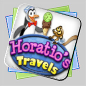 Horatio's Travels игра