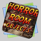 Horror Room Objects игра