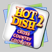 Hot Dish 2: Cross Country Cook Off игра