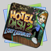 Hotel Dash 2: Lost Luxuries игра