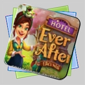 Hotel Ever After: Ella's Wish Collector's Edition игра
