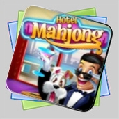 Hotel Mahjong Deluxe игра
