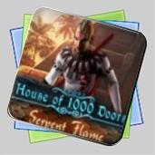 Дом 1000 дверей. Змеиное пламя игра