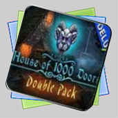 House of 1000 Doors Double Pack игра