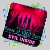 Дом 1000 дверей. Зло внутри. Коллекционное издание игра