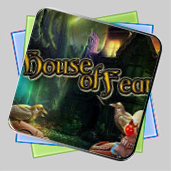 House Of Fear игра