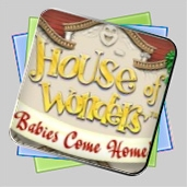 House of Wonders: Babies Come Home игра