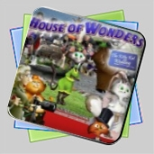 House of Wonders: The Kitty Kat Wedding игра