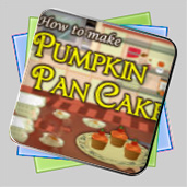How To Make Pumpkin Pancake игра