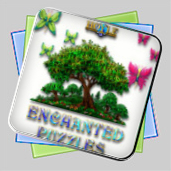 Hoyle Enchanted Puzzles игра