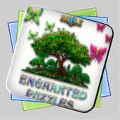 Hoyle Enchanted Puzzles игра