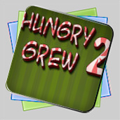 Hungry Grew 2 игра